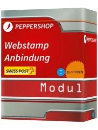 Webstamp Anbindung