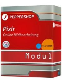 Pixlr Online Bildbearbeitung