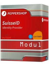 SuisseID / Identity Provider