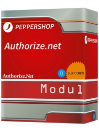 Authorize.Net US Payment Service Provider