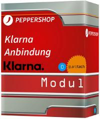 Klarna - Rechnung mit Zahlungsgarantie + Ratenzahlung