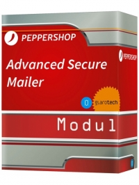 Advanced Secure Mailer