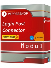 Login Post Connector Lizenzverlängerung