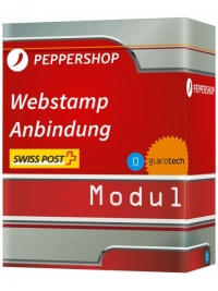Webstamp Anbindung