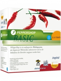 "PepperShop ""Basic"""